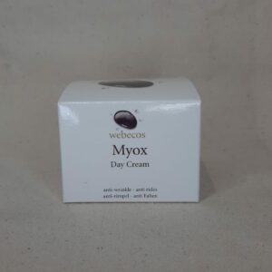 Myox day cream Webecos 50ml
