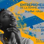 Soirée Entrepreneuriat de la femme africaine chez microStart