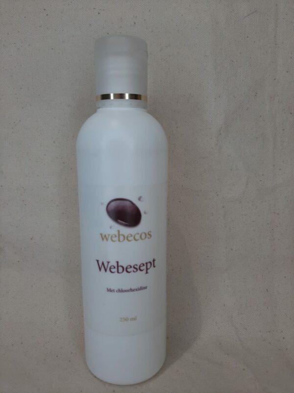 Webesept nettoyant Webecos 250 ml