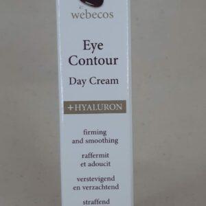 Eye Contour Webecos 15ml