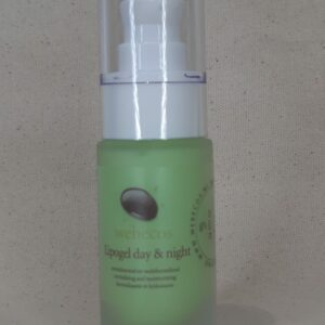 Lipogel day & night Webecos 30ml