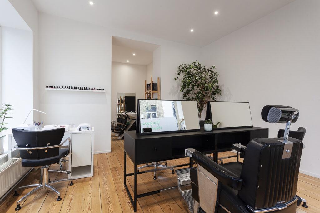 Salon de coiffure et esthétique ixelles rue de la paix siège de coiffure