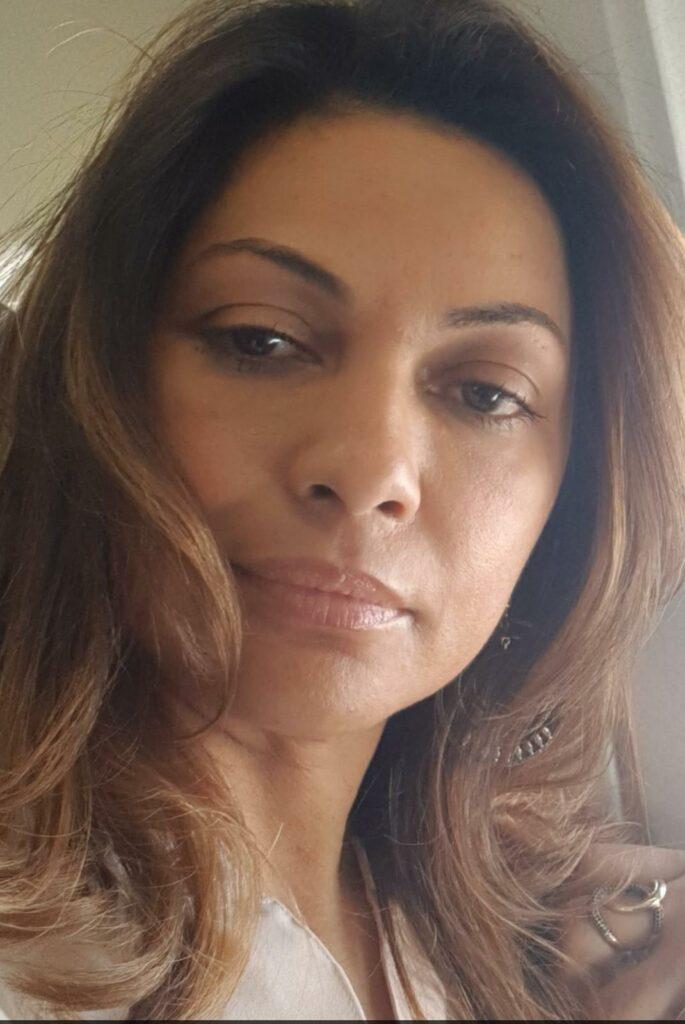 Sueli Gomes Esthéticienne RCOOP salon La Vénus Rue Dejoncker 28 Proximité avenue Louise